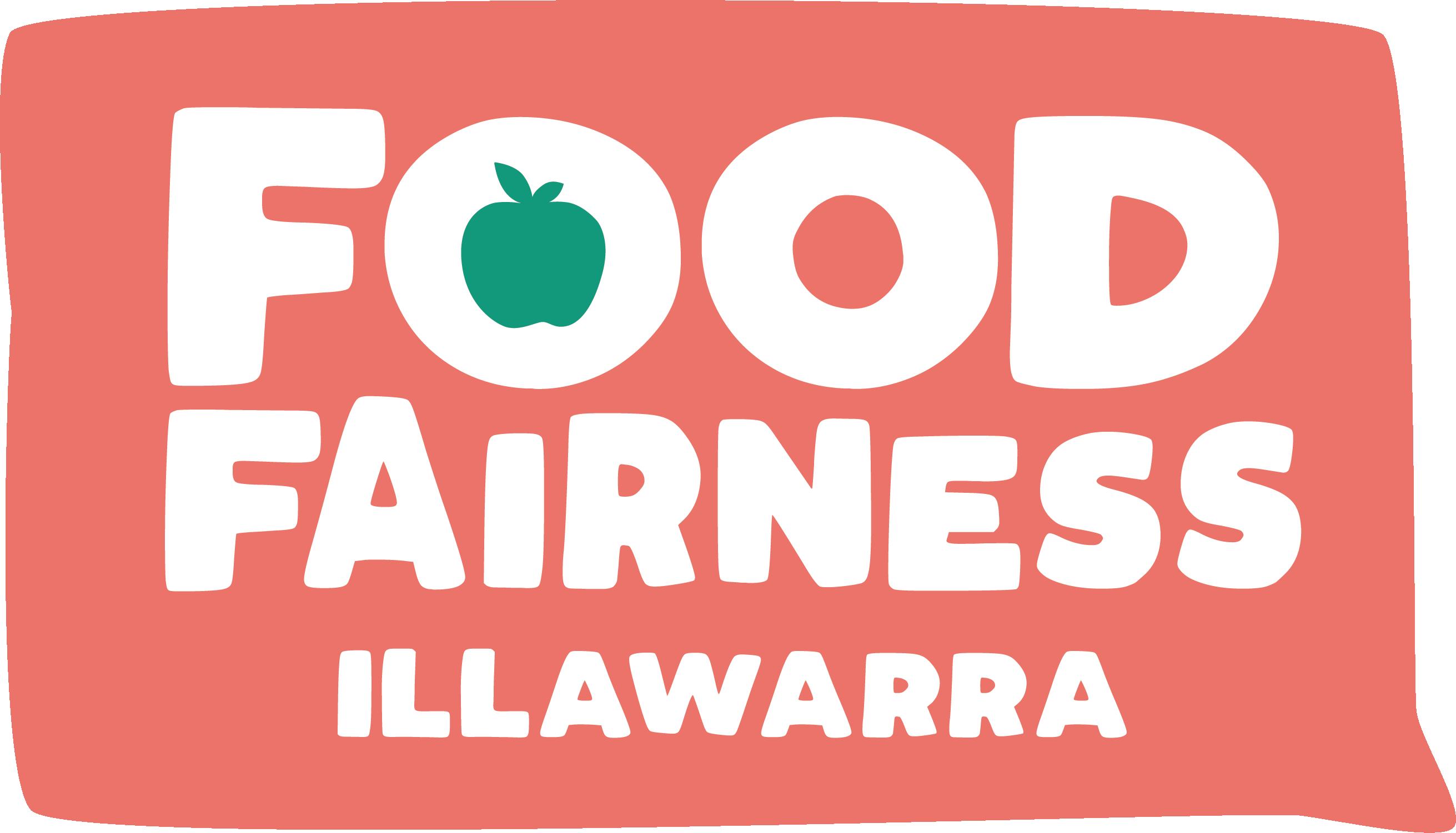Food Fairness Illawarra Logo