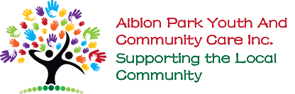 Albion Park Youth And Community Inc. Logo