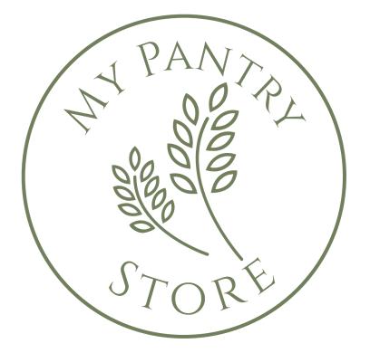 My Pantry Store Logo